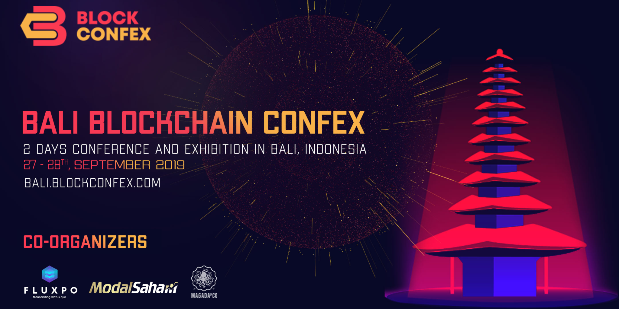 Image result for bali block confex